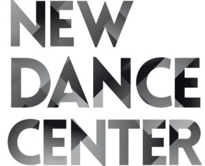 Logo New dance center